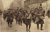French Marines, World War I