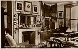 The old study, Down House, Downe, Kent