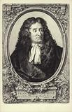 Jean de la Fontaine, French poet and fabulist