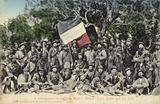 A reminiscence of the Boer War – General Louis Botha and his staff