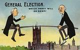 General Election. Which party will go down?