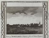 View of Mortlake