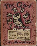 Cover of The Owl