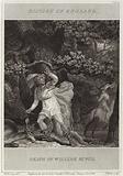 Death of William Rufus