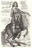 Portrait of Sir William Waller