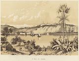 St Paul de Loanda