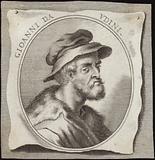 Portrait of Giovanni da Udine