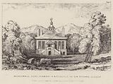 Bachegraig, the residence of Sir Richard Clough