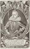 Portrait of Sir William Segar