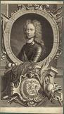 Portrait of John Campbell, Duke of Argyll and Duke of Greenwich