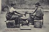 Grinding corn in Bangalore