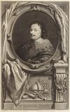 Portrait of Sir Kenelm Digby