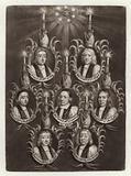 Portrait of the Seven Bishops