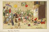 The Toy's Tea-Party