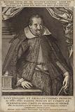 Portrait of Prince John of Hohenzollern-Sigmaringen