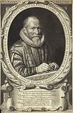 Portrait of Felix van Sambix