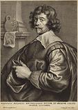 Portrait of Jan Meyssens