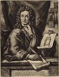 Portrait of Lambert Bidloo
