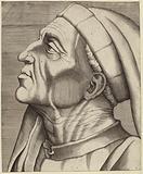 Portrait of Paulus Castrensis
