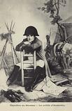 Napoleon au Bivouac