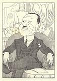 Mr Somerset Maugham