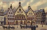 Roemer, Frankfurt am Main, Germany