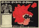 Ein Volk - Ein Reich - Ein Fuhrer