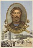 Athanasius Nikitin, Russian merchant and traveller