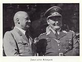 Julius Streicher and Hermann Goering