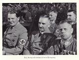Nazi Party Congress, Nuremberg, 1936