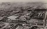 Highland Park Plant, Ford Motor Company, Detroit, Michigan