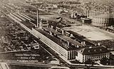 Lincoln Motor Company division of the Ford Motor Company, Detroit, Michigan