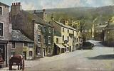 Constitution Hill, Settle, Yorkshire