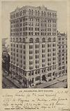 Betz Building, Philadelphia, Pennsylvania