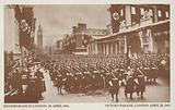 Victory Parade, London, April 20, 1941