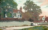 Rudyard Kipling's House, Rottingdean