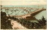 Princess Pier and Harbour, Torquay