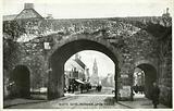 Scots Gate, Berwick upon Tweed