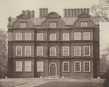 Kew Palace, the South Front