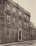 House in High Street, Wallingford