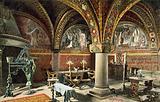 St Elizabeth of Hungary's room, Wartburg