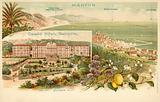 Grand Hotel National, Menton