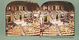 Interior of the House of Representatives, the Capitol, Washington DC, 1898