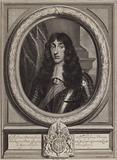 Henry Stuart, Duke of Gloucester, youngest son of King Charles I