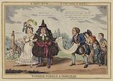 A Great Actor (not Liston) in the Popular Farce of 'Twould Puzzle a Conjuror, 1827