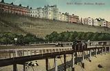Volk's electric railway, Brighton, Sussex