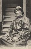 An expert seaman, Boulogne-sur-Mer, France