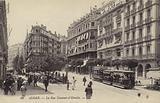 Rue Dumont-d'Urville, Algiers, Algeria