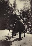 LN Tolstoi, The Crimea, 1901