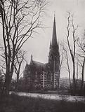 Kaiser Friedrich Gedachtnis-Kirche